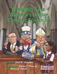 Who will save America's urban catholic schools?